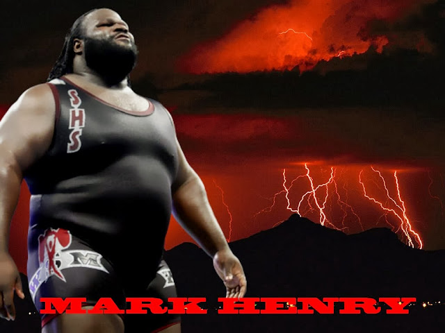 Mark Henry HD Wallpapers