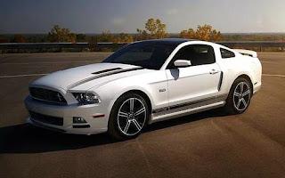 2013 Mustang GT CS Pic