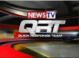 News TV Quick Response Team – 21 October 2014