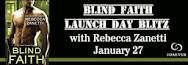 Blind Faith Launch Day Blitz & Giveaway