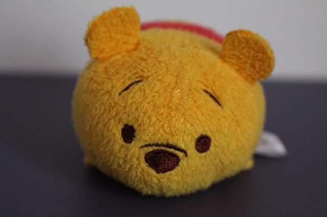 Winnie l'ourson tsumtsum