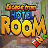 Hotel Room Escape Walkthrough Ena