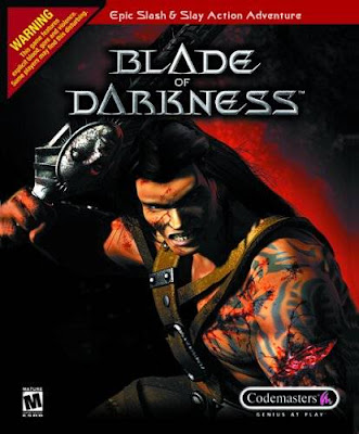Severance Blade of Darkness