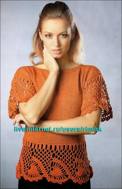 Yeni Moda Bayan Örgü Kazakları