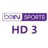 bein sport 3 streaming foot