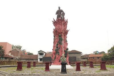 Monumen Muhammad Toha