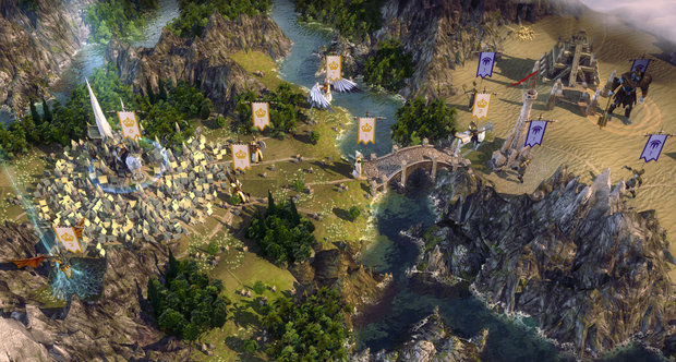 Download Age of Wonders 3 PC Highly Compressed screenshot www.giatbanget.blogspot.com