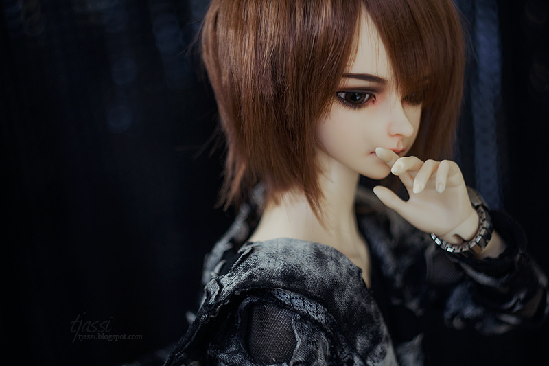 Hazuki: CP Dreaming Shiwoo