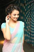Nikitha Narayan latest glam pics-thumbnail-16