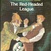 THE RED-HEADED LEAGUE (Cinema)