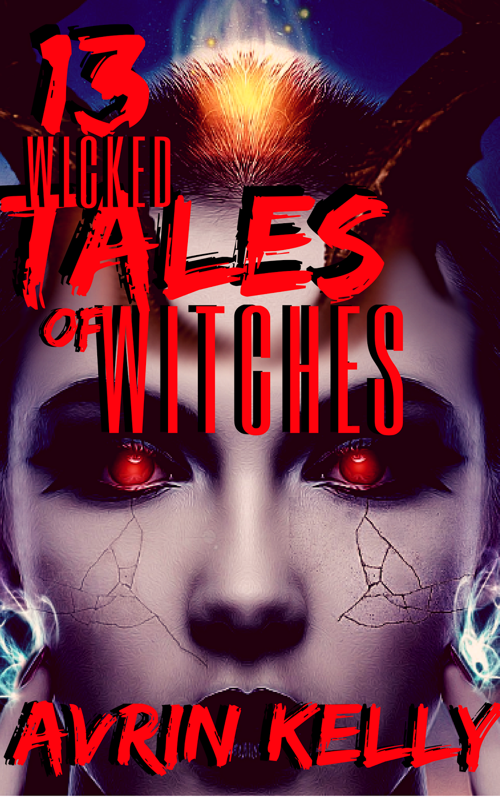 13 Wicked Tales Of Witches