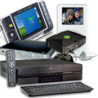 Alat Alat Elektronik