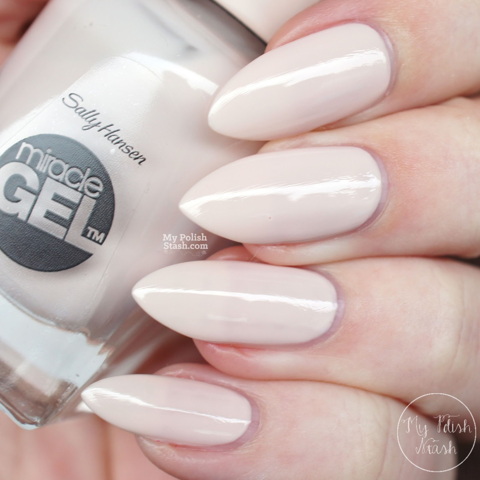 birthday suit sally hansen review