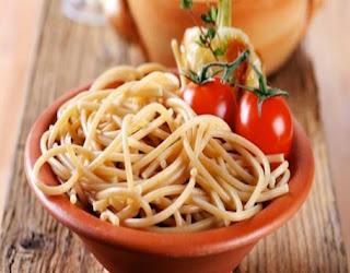 Pasta Saus Pesto atau Bolognese, Alternatif Sarapan Sehat