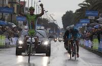 Segundo triunfo para Peter Sagan