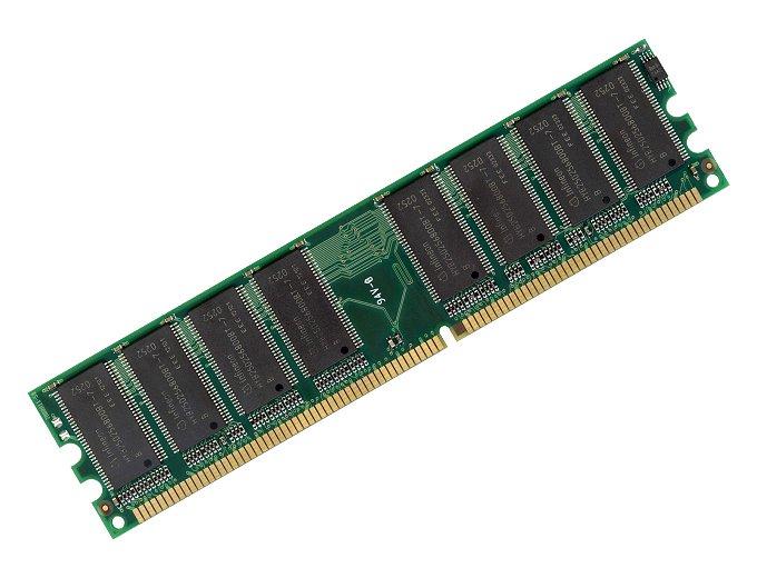 Computer RAM Memory