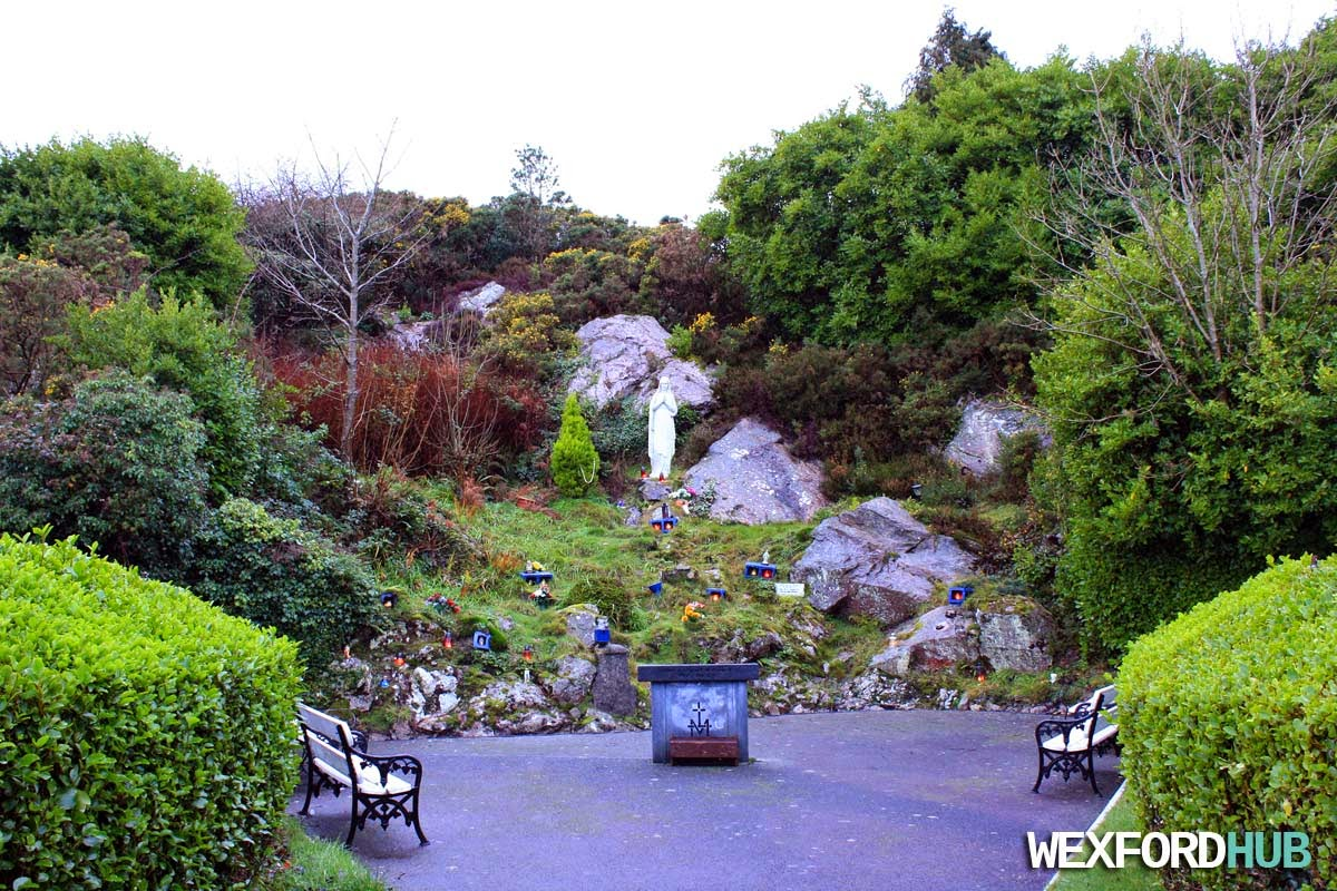 Rocklands Shrine, Wexford