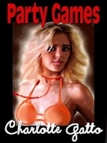 <i>Party Games</i><br>By Charlotte Gatto