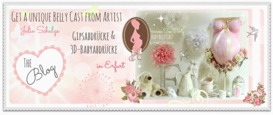 Schwangerschaft & Baby - Erinnerungen schaffen und schenken