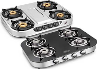 Paytm : Auto Ignition Gas Cooktop 40% Cashback On App Or 35% On Web