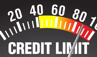 ask for a credit limit increase