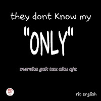 LOl rip english