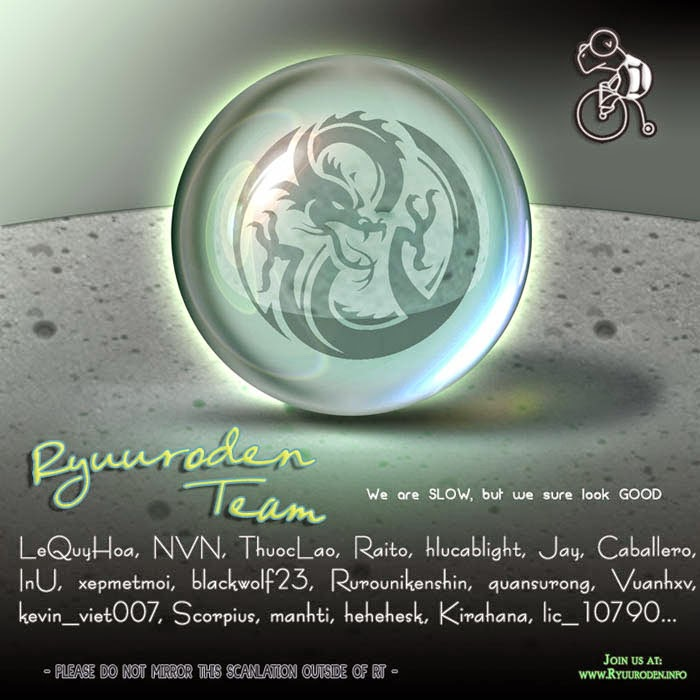 Chú Bé Rồng - Ryuuroden chap 91 - Trang 46