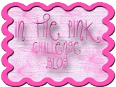 In The Pink Blog Challenge