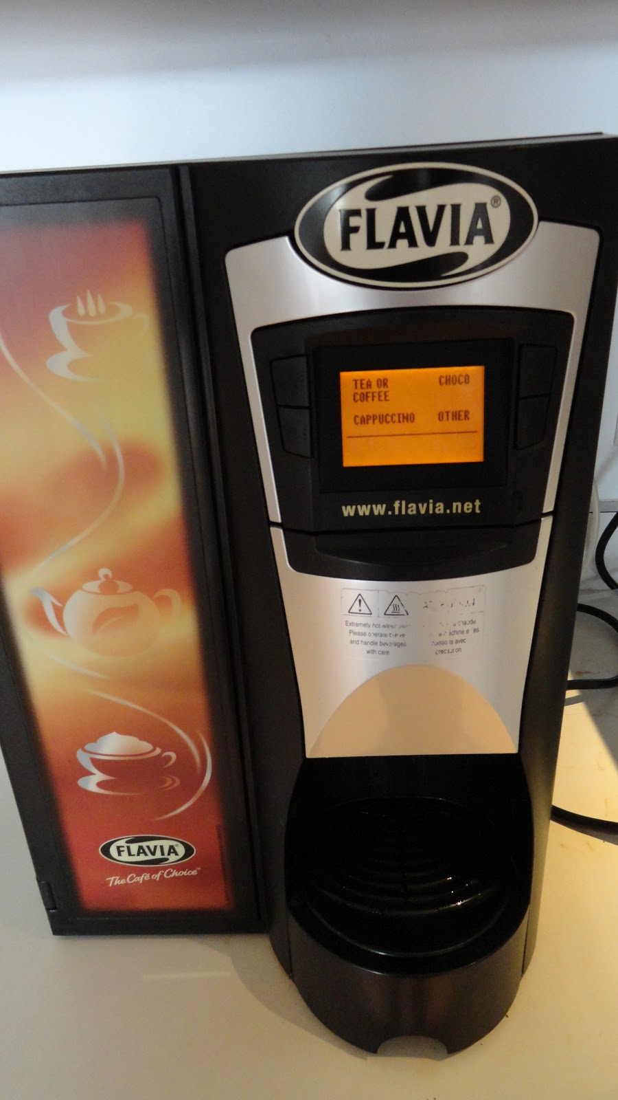 how much is a drink machine