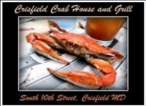 Crisfield Crab House and Grill