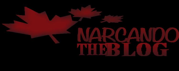 Narcando Blog