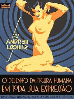 Andrew Loomis - O Desenho da Figura Humana