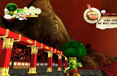 Yasai Ninja (PC) 2015
