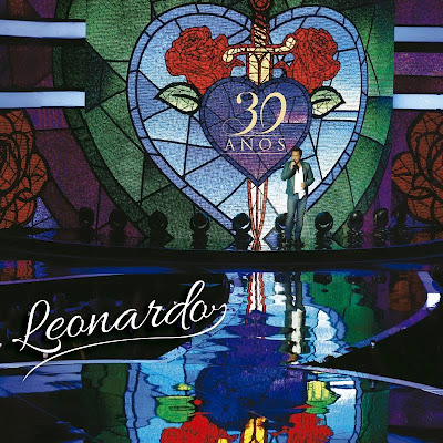 CD : Leonardo – 30 Anos: Ao Vivo