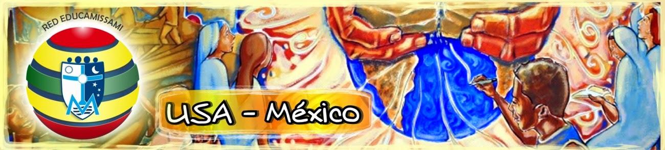 EDUCAMISSAMI USA-MEXICO