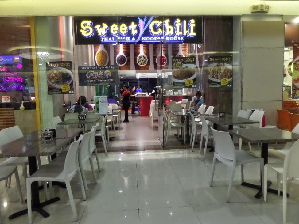 Restaurant Reviews: Sweet Chili - Amazing Thai Food