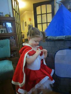little red riding hood, children fairy tale halloween costumes