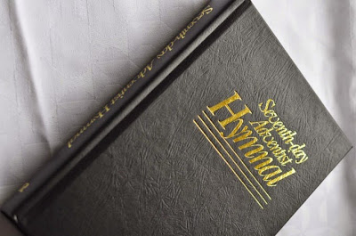 Picture of SDA Hymnal