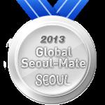 Global Seoul Mate 2013