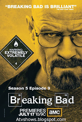 Breaking Bad Season 5 Episode 9: Blood Money