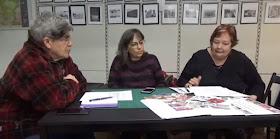 La tertulia de María: La lucha contra los narcoburdeles en el Casco Viejo de Vallecas