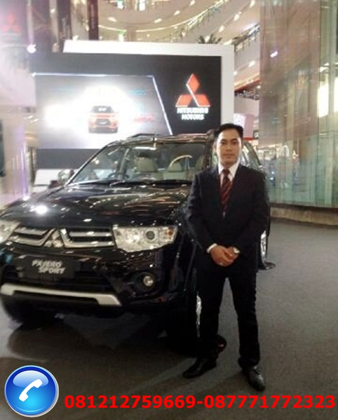 SALES MARKETING MITSUBISHI