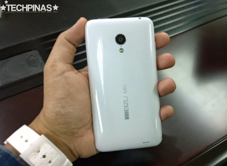 Meizu Smartphones Philippines, Meizu Philippines, Meizu MX3