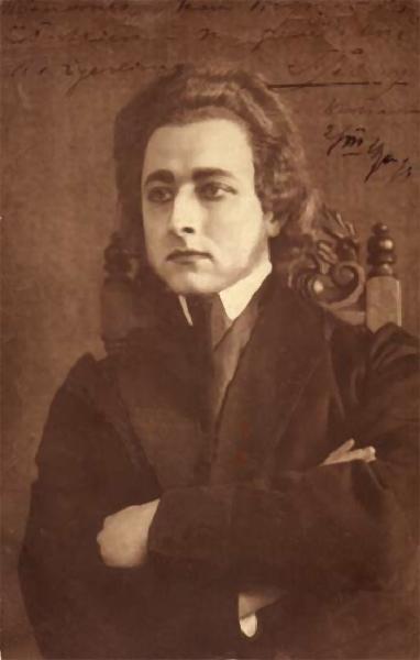 POLISH TENOR TADEUSZ LELIWA (1875-1929) CD
