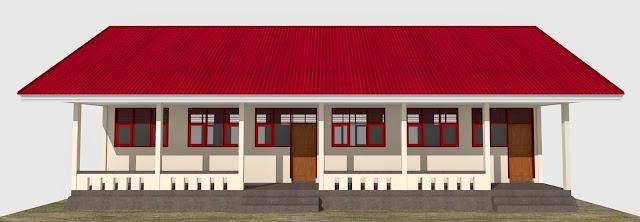 Lembaga Pendidikan Formal dan Non Formal di Desa Ngrejeng
