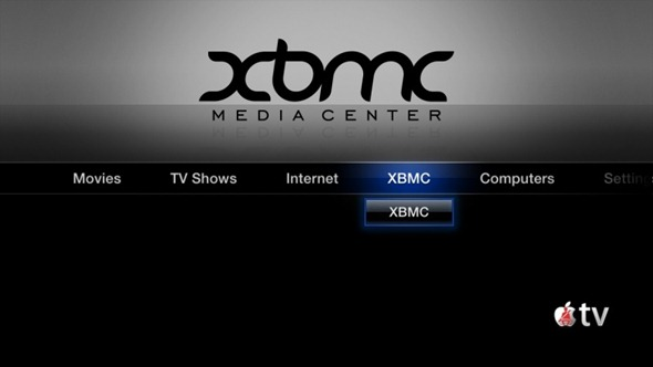 XMBC for Apple Tv Guide
