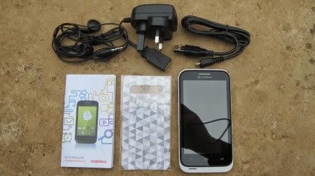 40 Dolarlık Android Telefon