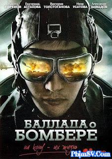 Máy Bay Ném Bom - Ballada O Bombere
