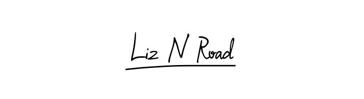 Liz N Road