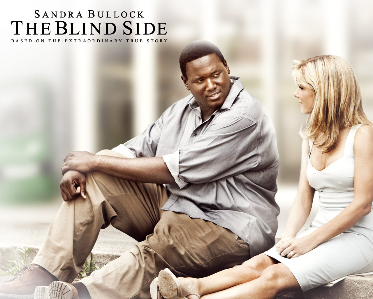 the blind side short summary